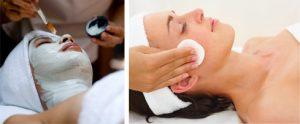 Aromatherapy Facials